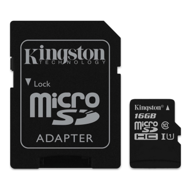 Pamięć Kingston 16GB
