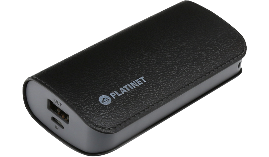 Powerbank Platinet 5200mAh