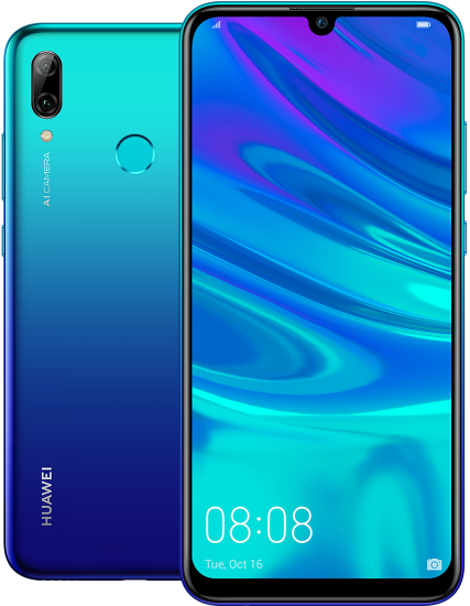 Huawei P smart 2019 + Watch GT