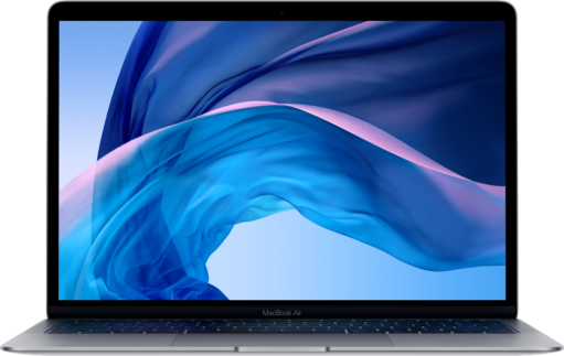 MacBook AIR 2019 i5 128GB