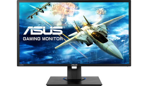 ASUS Monitor VG245HE 24