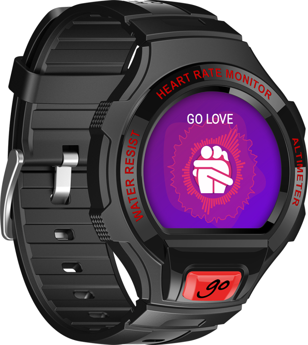 Alcatel Onetouch Watch Sport