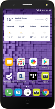 Alcatel Pop 4 LTE