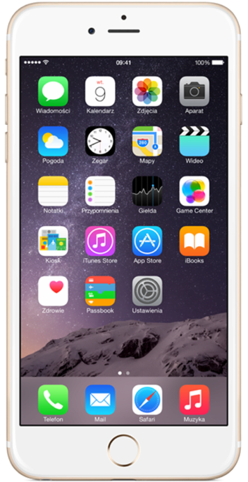 Apple iPhone 6 Plus 128 GB