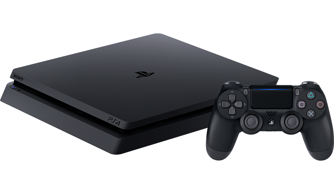 Samsung Galaxy A5 (2017) + Sony PS4 Slim