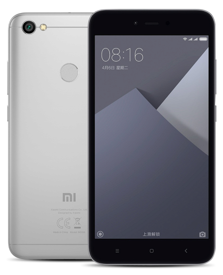 Xiaomi Redmi Note 5A Prime 32GB