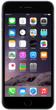 Apple iPhone 6 Plus 128 GB OUTLET